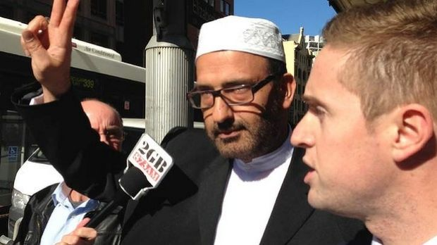 Lindt Cafe gunman Man Monis's adoption of the aims of Islamic State was a cover story.