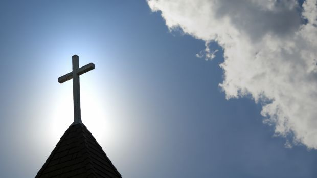 Why do Westerners behave oddly when it's Christians being murdered abroad?