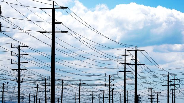 The NSW government has pledged to sell long-term leases of the state's power networks to fund infrastructure.