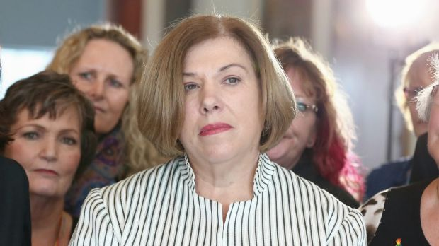Teresa Gambaro's retirement has the LNP searching for a new candidate for Brisbane.