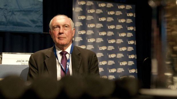 Deputy Prime Minister Warren Truss had assurances from the secretary of his department that the comments attributed to ...