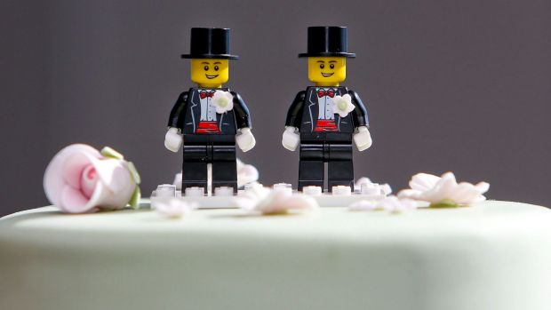 Liberal Democrats senator David Leyonhjelm wants ot preserve the rights of bakers to not make cakes for gay weddings.