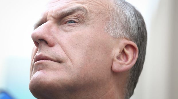 Liberal Senator Eric Abetz says Tony Abbott should return to the frontbench in a cabinet reshuffle.