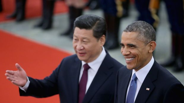 The Chinese leader will land in Seattle, visit the White House and address the United Nations for the first time in a ...