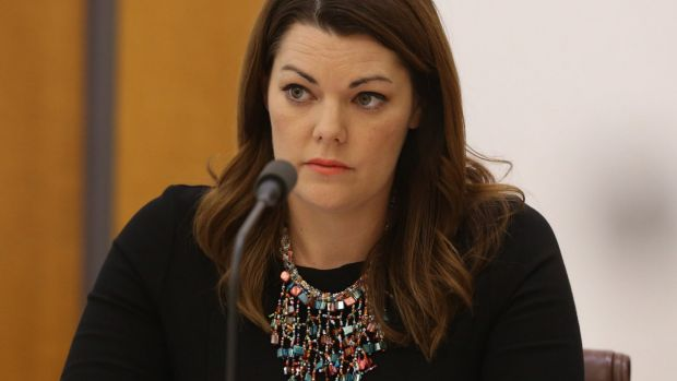 Senator Sarah Hanson-Young says she will use the inquiry to examine reports the Catholic sector has been diverting money ...