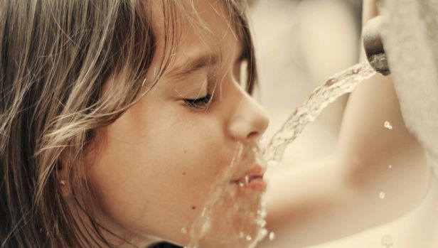 Tap water: helping, harming or missing the point?