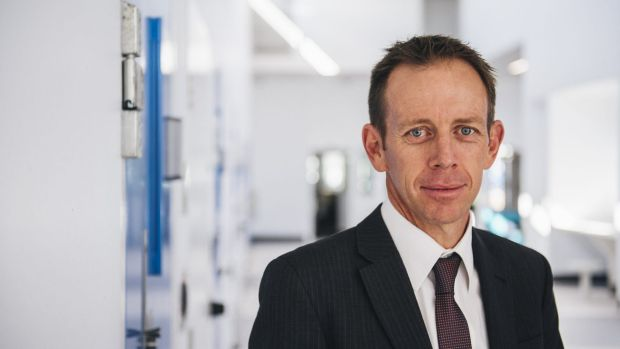 Shane Rattenbury says the ACT should move to introduce legal medical cannabis.