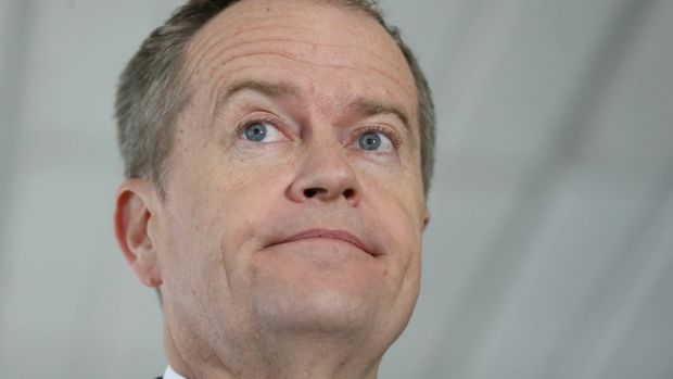 """This is a black-and-white matter"": Opposition Leader Bill Shorten says a woman raped on Nauru should be allowed to come ..."
