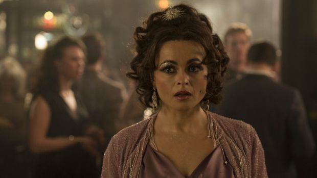 Helena Bonham Carter is widely tipped to be announced as part of the cast of <i>The Crown</i>.