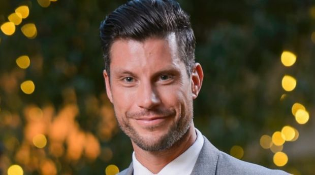 "The Bachelor Sam Wood has apologised for an offensive ""gay"" slur while at the same time denying that he made it."