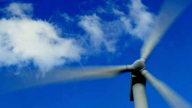 In a spin: Labor tries to clear up its renewable energy plans.