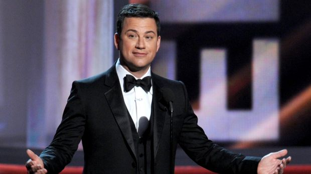 Jimmy Kimmel Live is to air on the Comedy Channel, Tuesdays to Fridays from September 22.