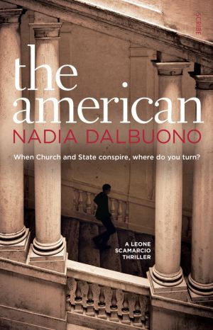 The American, by Nadia Dalbuono