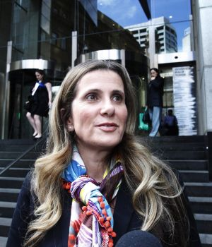 Kathy Jackson has filed a notice of appeal.