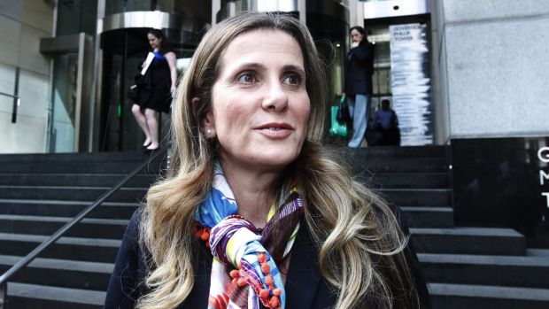 The Trade Union Royal Commission referred Kathy Jackson, former national secretary of the Health Services Union to ...