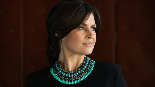 Television personality Lisa Wilkinson has spoken out about how one woman attempted to take her down during her career.