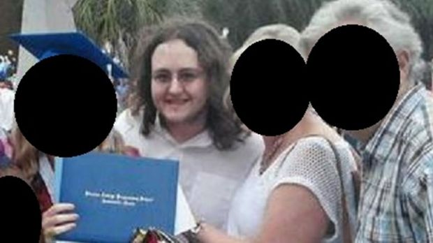 """Fake jihadi"" Joshua Goldberg had numerous online alter egos, allegedly including the Twitter handle AustraliWitness."