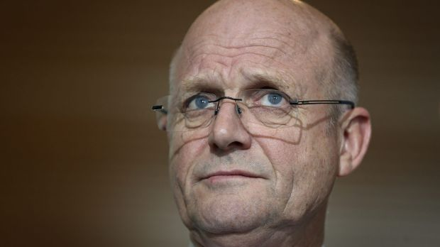 enator David Leyonhjelm bypassed mainstream media by producing quirky films and reaching out to special-interest groups ...