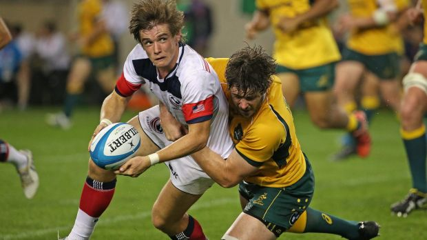Brumbies lock Sam Carter is keeping his Wallabies dream alive with a stint in Bordeaux.
