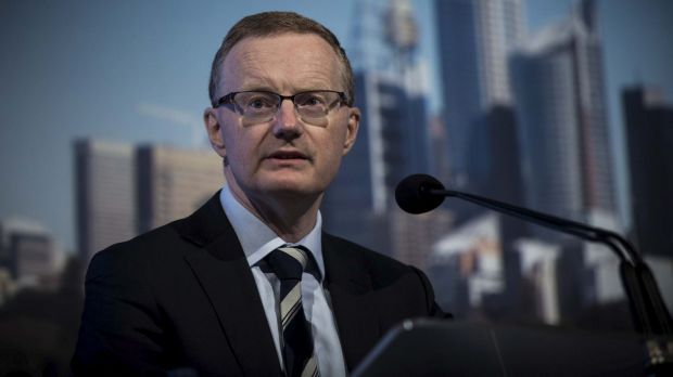 """""""The economy is successfully rebalancing following the mining investment boom."""" : RBA deputy governor Philip Lowe."""