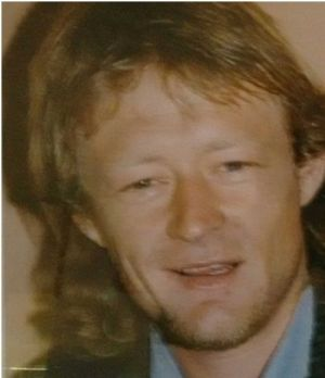 Ian Stanbury, here aged 29, was found dying of head injuries inside his Cartwright unit in December 2014.