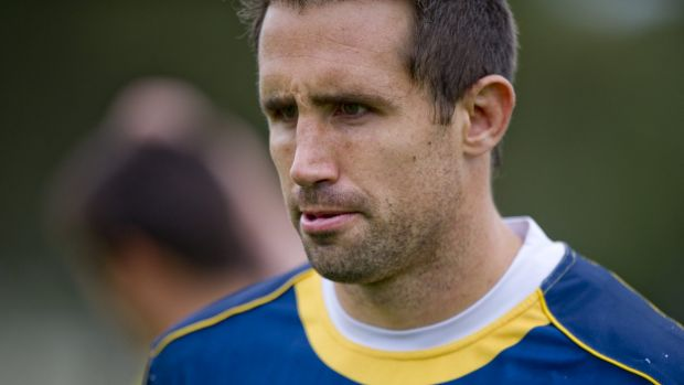 Andrew Smith is set to return to the Brumbies on a two-year deal.
