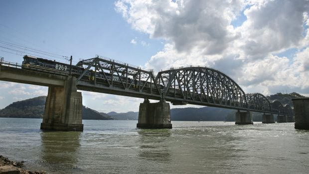 Belated investigations in 2015 showed significant corrosion on a pier supporting the Hawkesbury River Rail Bridge. ...