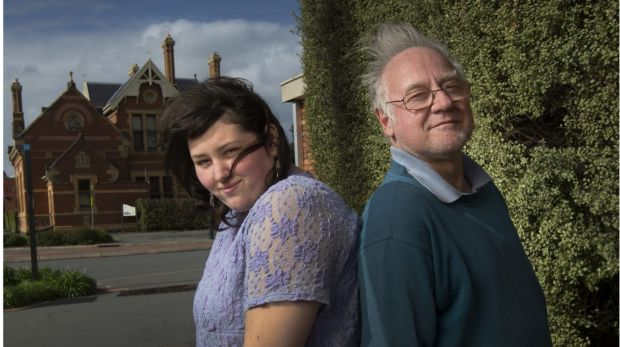 Arthur and Jacinda Eastham from Euroa have intellectual disabilities and live in public housing. They were recently ...