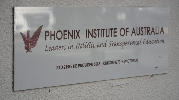Australian Careers Network, the parent of Phoenix Institute, went into administration last year, still claiming $253 ...