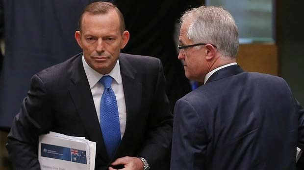Prime Minister Malcolm Turnbull has already abandoned a number of Abbott-era policies.