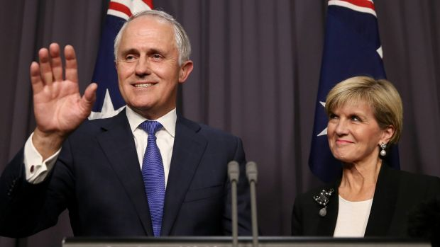 The difference Malcolm Turnbull may bring to Australia's position at UN climate talks in Paris is allowing Foreign ...