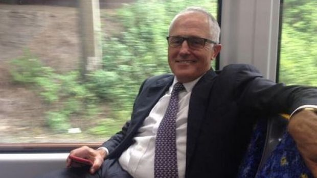 Daniel Andrews hopes prime minister-designate Malcolm Turnbull will fund rail as well as roads.