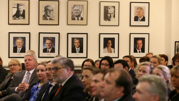 An audience with Bill Shorten: The ALP must take heed of what is happening to British Labour.
