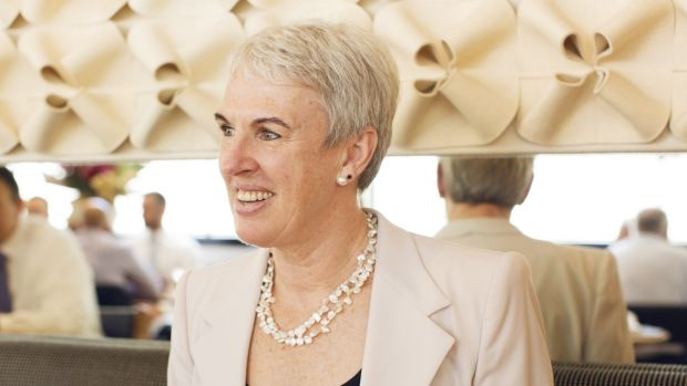 Transfield has responded to activists' claims transparently and accurately, Smith-Gander says.