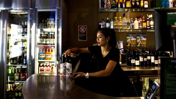 Bottleshops are hoping to have the 10pm rule changed.