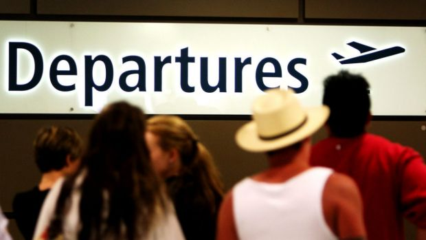 Sydney Airport is the most expensive airport in the country to fly in and out of.