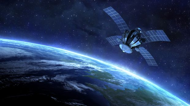 Oz Is Set For A National Space Agency