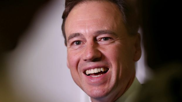 Environment Minister Greg Hunt says Australia has scope to make more ambitious cuts to carbon emissions.