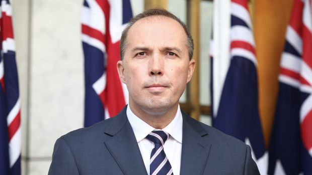 A spokeswoman for Immigration Minister Peter Dutton confirmed that Nauru was poised to alter the detention centre's curfew.