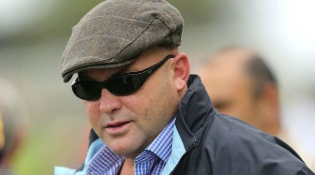 Trainer Peter Moody is facing cobalt charges.