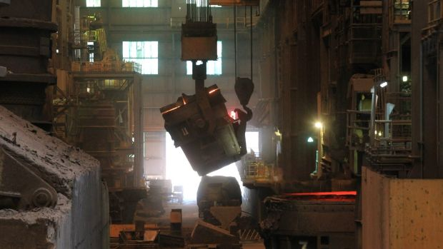 BlueScope Steel's Port Kembla steel plant could close if the company and union can't agree on how to save $200 million a ...