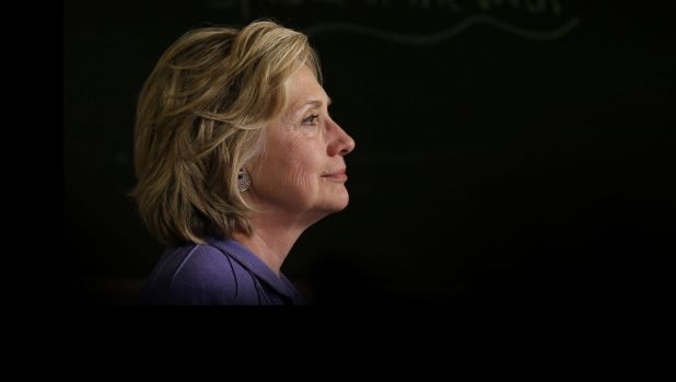 Democratic Presidential hopeful Hillary Clinton wants to raise tax rates in the US on those earning over $5 million a ...