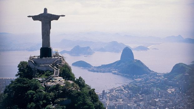 Brazil's economy is in recession so not the best sharemarket to be investing in.