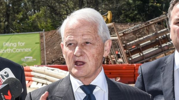 Philip Ruddock says refugees should be resettled in areas where support services were available to assist them.