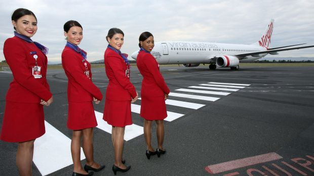 Virgin Australia short-haul cabin crew will receive pay rises of up to 9.7 per cent a year over four years.
