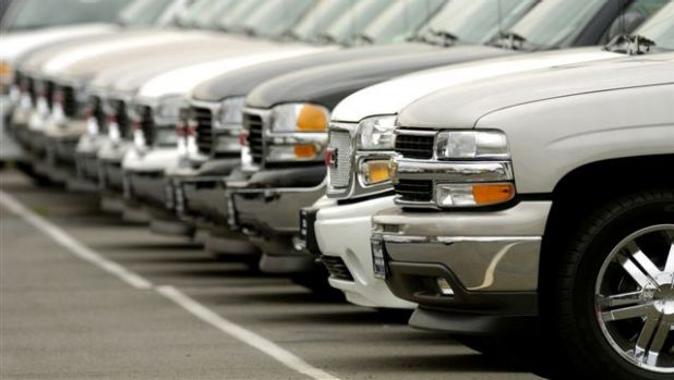 The bailout plan helped save the automaker.