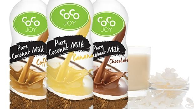 Three flavours of Coco Joy Pure Coconut Milk were recalled.