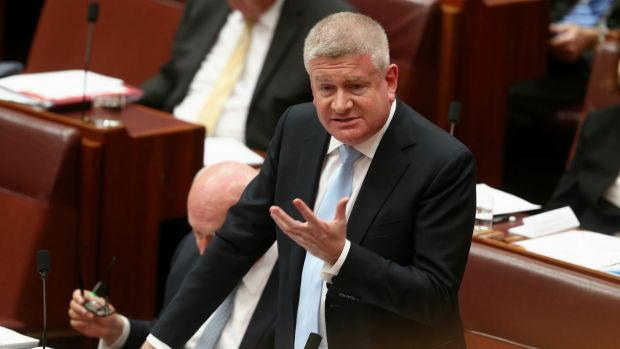 "Australia's new Minister for Communications and the Arts, Senator Mitch Fifield, says he will ""ensure the ABC is well ..."