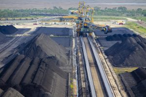 Australia's coal industry is likely to benefit from China's new national carbon trading trading scheme when it is rolled ...