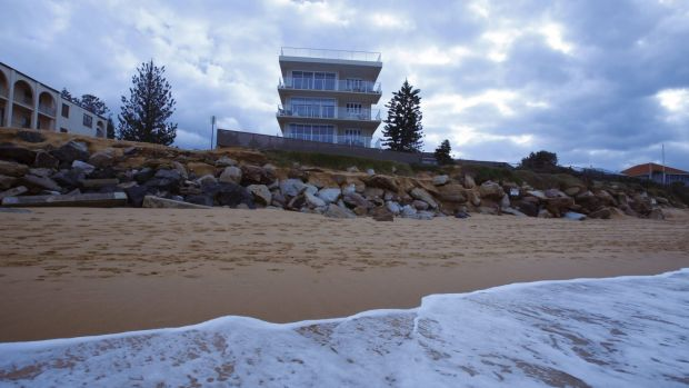 coastal management report collaroy beach Australia east coast low coincides with a series of king tides to strip 15 m of beach  narrabeen/collaroy coastal erosion 2016  sign in to report.